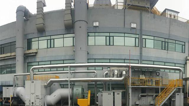 三梯环境小编为大家解读RTO废气处理设备!