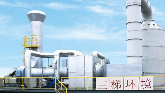 VOC废气治理工艺方法的比较和选择 !