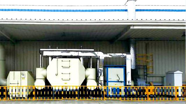 VOC废气治理中喷漆车间废气处理的方法有哪些呢?