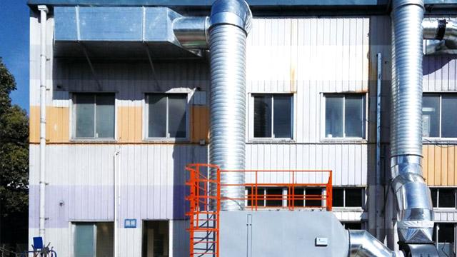 废气处理设备中RTO焚烧炉的能耗问题怎么友好的解决呢?