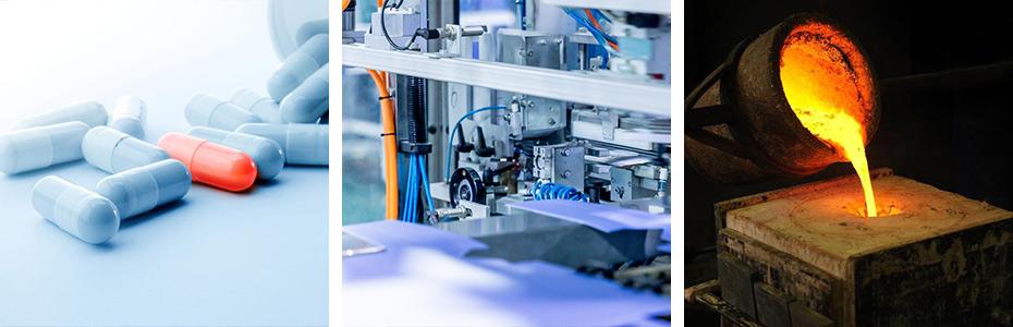 活性炭吸附装置产品应用