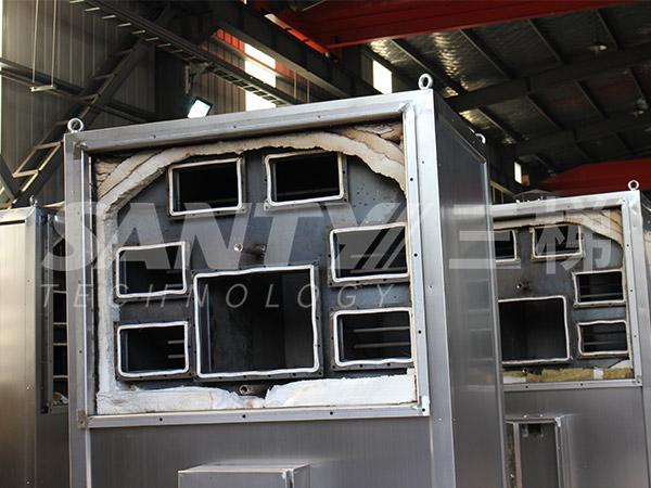催化燃烧装置(CO)