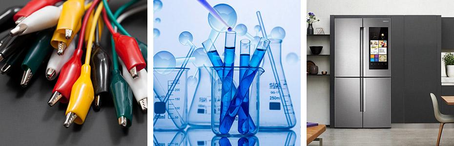 催化燃烧装置(CO)产品应用